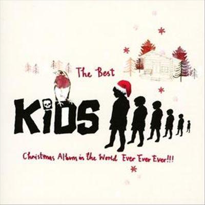 The Best Kids Xmas Album