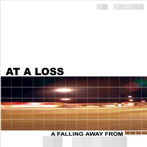 A Falling Away From