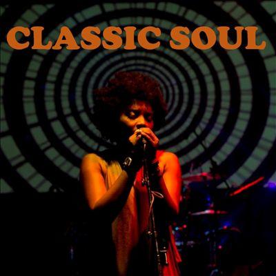Classic Soul [2019]