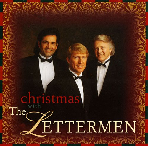 Christmas with the Lettermen