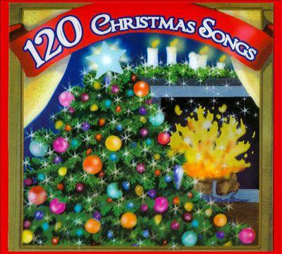 120 Christmas Songs