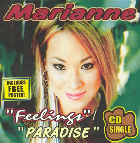 Feeling (You're My Everything)/Paradise