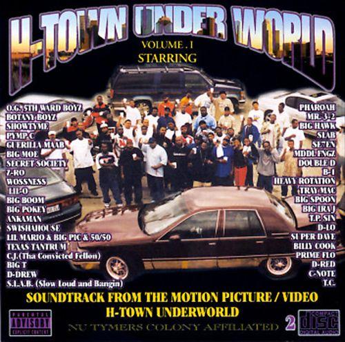 H-Town Under World