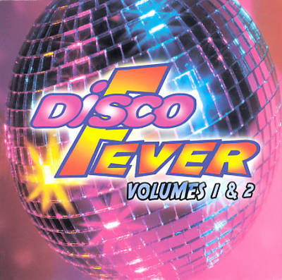 Disco Fever, Vol. 1-2 [SPG]