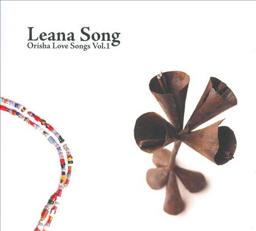 Orisha Love Songs, Vol. 1