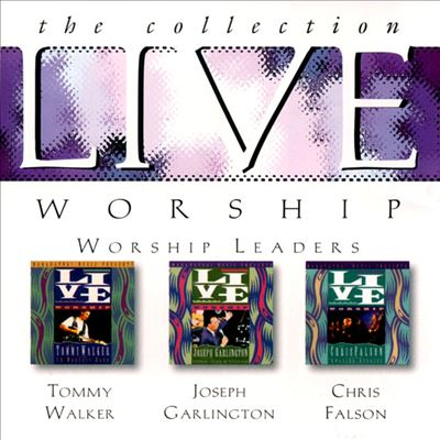 Live Worship: The Collection