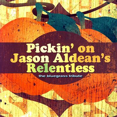 Georgia Skies: Pickin' on Jason Aldean
