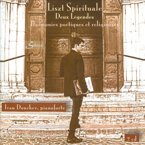 Liszt Spirituale