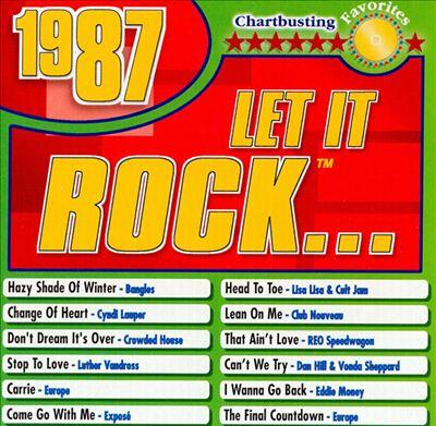 Let It Rock 1987