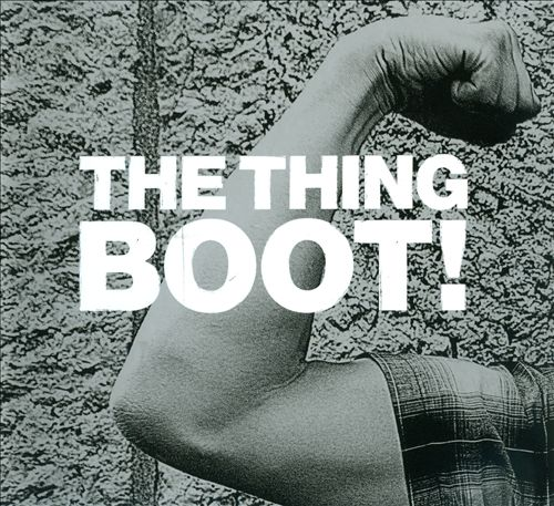 Boot!