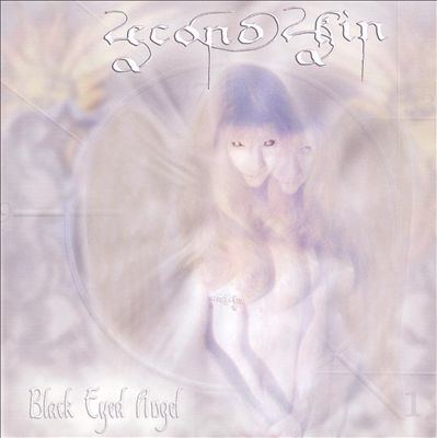Black Eyed Angel