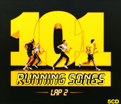 101 Running Songs, Lap 2