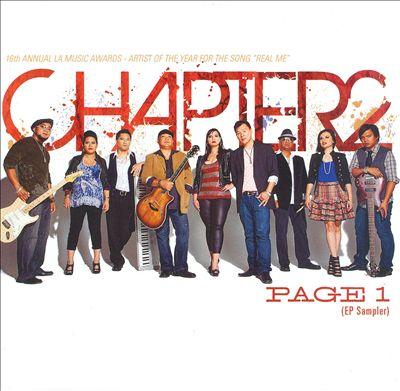 Page 1: EP Sampler