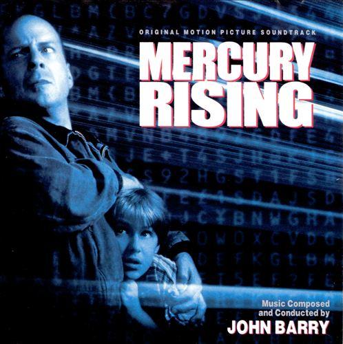 Mercury Rising [Original Soundtrack]
