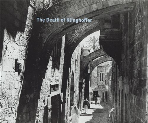 Adams: The Death of Klinghoffer (Highlights)