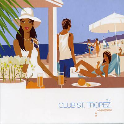 Club St. Tropez, Vol. 4
