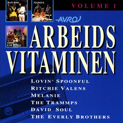 Arbeids Vitaminen, Vol. 1