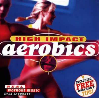 High Impact Aerobics
