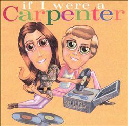 If I Were a Carpenter [A&M]