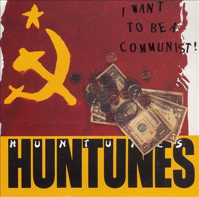 Huntunes