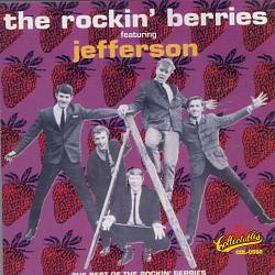 杰斐逊最棒的摇滚浆果