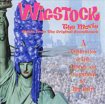 Wigstock [Original Soundtrack]