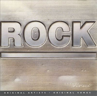 Rock, Vol. 2 [Sounds Direct]