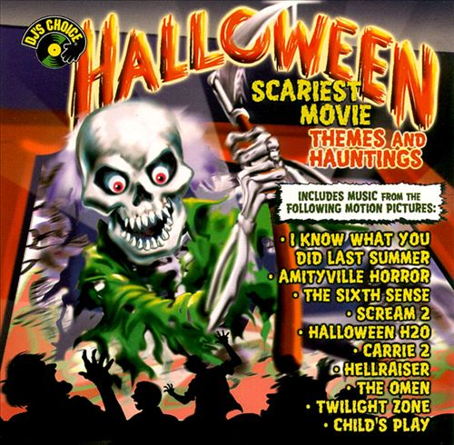 Halloween Scariest Movie