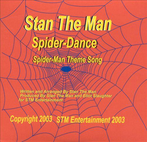 Spider-Dance: Spider-Man Theme Song