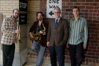 Matt Wilson Quartet Discography