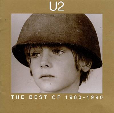 The Best of 1980-1990/The B-Sides