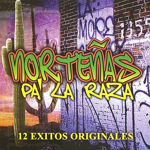 Nortenas Pa' la Raza