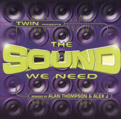 Sound We Need