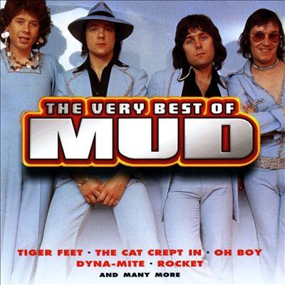 The Very Best of Mud