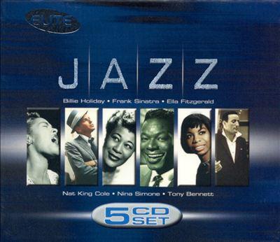 Elite Jazz [Box]