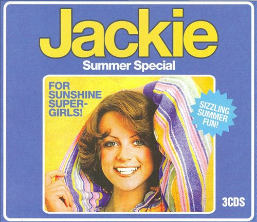 Jackie: Summer Special