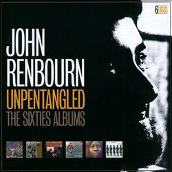 Unpentangled: The Sixties Albums