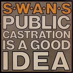 Public Castration Is a Good Idea