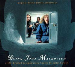 Being John Malkovich [Original Soundtrack]