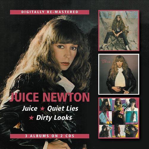 Juice/Quiet Lies/Dirty Looks