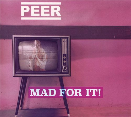 Mad for It!