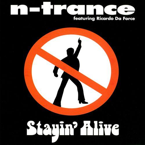 Stayin' Alive [Holland]