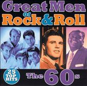 Great Men of Rock & Roll: The 60s