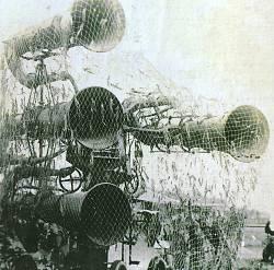 Molotov and Haze