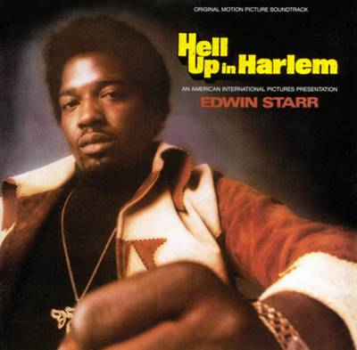 Hell Up in Harlem [Original Motion Picture Soundtrack]