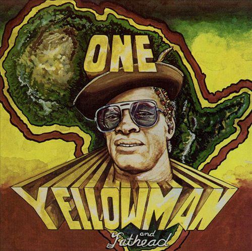 One Yellow Man & Fathead