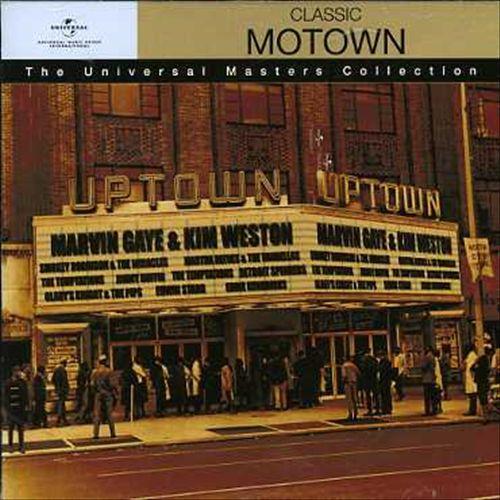 Universal Masters Motown