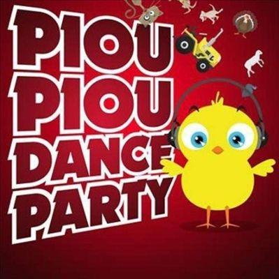 Piou Piou Dance Party