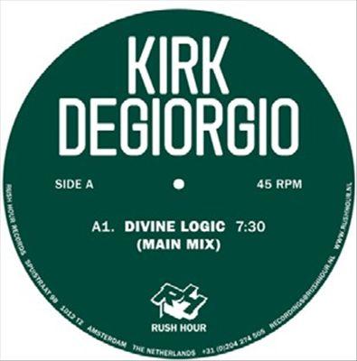Divine Logic