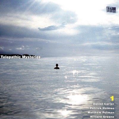 Telepathic Mysteries, Vol. 1